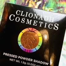 NWT NIB Clionadh Cosmetics JEWELLED MULTICHROME SINGLE PAN *ONE SHADE* Sandblast