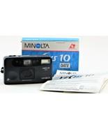 Vectis 10 Date Camera by Minolta - $16.82