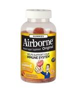 Airborne Assorted Fruit Flavors Original Immune Support Gummies 75 Count... - $34.60