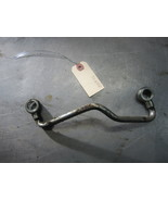 32Q016 Right Head Oil Supply Line 2006 Lexus IS250 2.5  - $25.00
