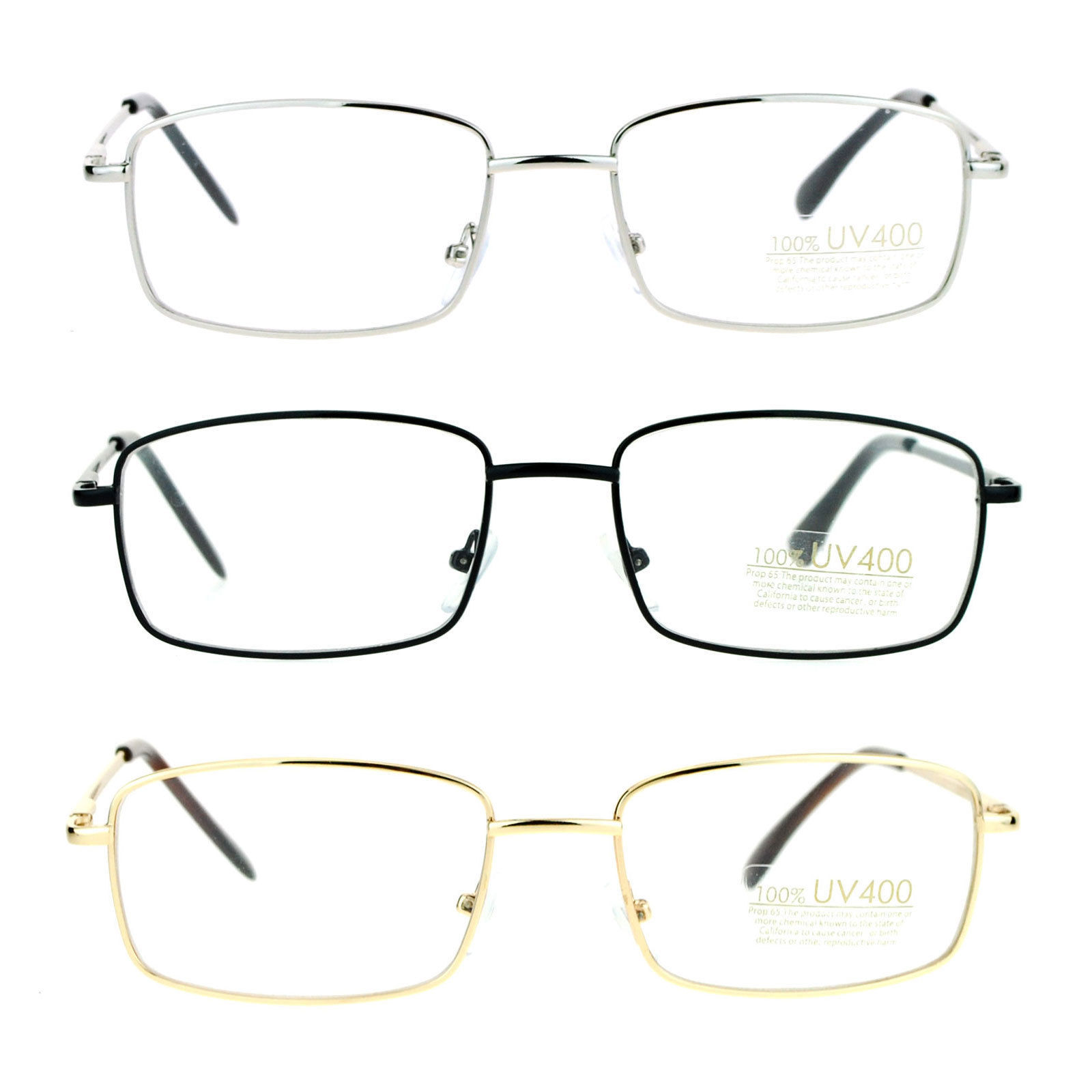 7579962665c1 S l1600. S l1600. Previous. SA106 Mens Snug Minimal Narrow Rectangular  Metal Rim Eyeglasses. SA106 Mens Snug Minimal Narrow ...