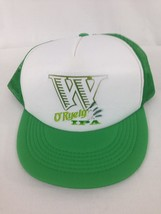 NEW Widmer Brothers O'Ryely IPA Beer Green White Baseball Trucker Cap - $17.77