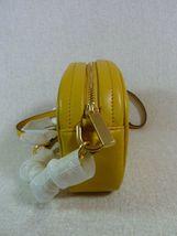 NWT Tory Burch Daylily Kira Chevron Small Camera Bag $358 image 4