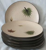 Harmony House Maple Leaf 4102 Salad Plate set of 6 - $36.52