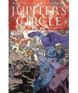 Jupiter's Circle Vol 2 #5 [Comic] [Jan 01, 2016... - $3.49