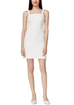 Michael Kors Womens Sz 6 Spagetti Strap White Dress 2070-3 - $64.79