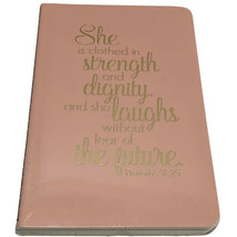 Eccolo Set of 3 Lined Journals Note Pocket Sized Bible Study Prayers Not... - $9.70