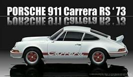 Fujimi Model 1/24 Real Sports Car series No.26 Porsche 911 Carrera RS'73 - $115.58