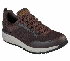 Men's Skechers RXF Volero  Sermo Casual Shoes, 66258 /CHOC Multi Sizes C... - $69.95