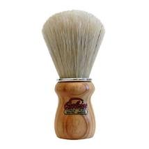 Semogue 2000 Natural Boar Bristle Shaving Brush image 1