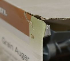 Ertl TBE12948 Grain Auger Functional With Crank Die Cast Metal Frame image 8