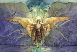 Archangel michael thumb200