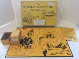 The Worst Case Scenario Survival Game - $17.00