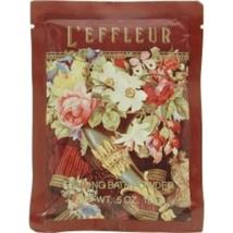 LEFFLEUR by Coty #140610 - Type: Bath & Body for WOMEN - $9.37