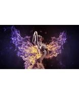 Custom Conjuration - Ishtar-te Angel - Matriarchal Babylonian Guardians ... - $149.99
