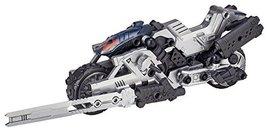 Kaiyodo Assembleborg Nexus 002 Barrels Speeder Action Figure - $71.98
