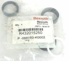 NEW REXROTH BOSCH R432015250 REPAIR KIT P-068150-K0002 image 1