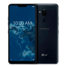 "NEW LG G7 One - 32GB | 4G LTE (GSM UNLOCKED) 6.1"" Smartphone LM-Q910UM | Blue"