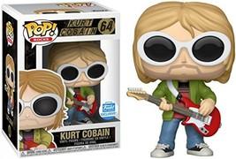POP Rocks: Kurt Cobain with Sunglasses - $165.99
