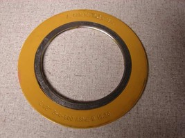 "Garlock flex seal 2-1/2"" 3-4-600 ASME B 16.20 - $5.69"
