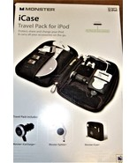 i Case Travel Pack For Ipod - $12.95
