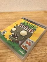 Plants vs. Zombies (Sony PlayStation 3, 2011) image 3
