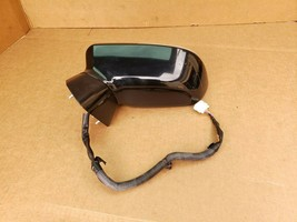 07-08 Acura RDX Sideview Power Door Wing Mirror Driver Left RH (7 wire) image 1