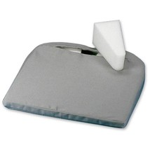 Spine Saver Posture Wedge Helps Improve Posture With Removable Coccyx Pad - $42.72+
