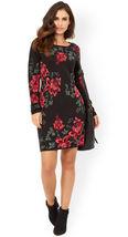 MONSOON Rosa Cotton-Knit Dress BNWT image 4