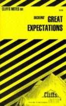 Dickens' Great Expectations (Cliffs Notes) (Cliffs notes on--) [Paperbac... - $3.96