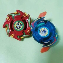 Beyblade Toys'R's Limited Fire Blood Ver Guardian Digger Corocoro Bakute... - $172.99