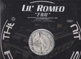 LiL Romeo 2 Way 2002 Vinyl LP - $7.80