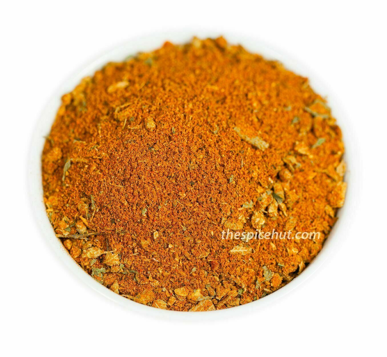 Primary image for Taco Seasoning (Organic) Jar Mexican cooking rich authentic flavor The spice hut