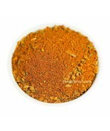 Taco Seasoning (Organic) Jar Mexican cooking rich authentic flavor The s... - $9.09