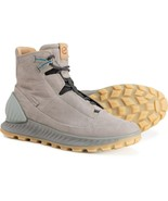 ECCO Made in Portugal Exostrike Mid Hiking Boots - Leather (For Men) - $249.99