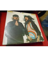 "Great Vintage LP Record- SEALS & CROFTS ""Get Closer"" - $8.50"