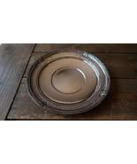 "Vintage 10"" Wilcox International Silver Co. Tray 9306 - $39.59"