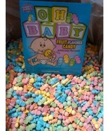 Concord Oh Baby (Pacifiers), 1 LB - $6.60