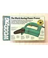 Woodzig Oregon Cutting Systems Mini Chain Saw Electric Extra Chain Teste... - $77.17