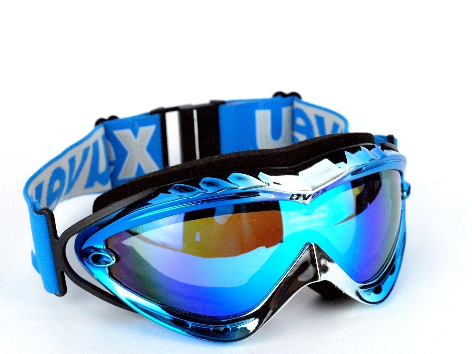 ae37b27a54d3f UVEX Ultrasonic Ski Snowboard Goggles Double and 50 similar items