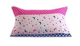 2Pcs Adorable Pillow Sheets Wonderful Pillow Towels Special Pillow Towels