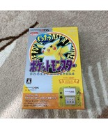 Nintendo 2DS Pokemon Pikachu Limited Pack From Japan Official Import - $168.29