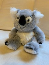 "8"" Ganz Webkinz Koala Bear HM113 Plush Animal Used Doll Toy - $18.70"
