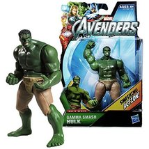 The Avengers Marvel Year 2011 Movie Series 4-1/2 Inch Tall Action Figure... - $29.99