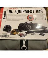 """Franklin Tee Ball JR. Equipment Bag 34""""x9""""x6"""" for Bats Cleats Mitt Balls... - $19.39"""