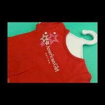 American Girl Foil Star Tee for Dolls - Boston ... - $2.96