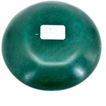 Tabaka Chigware Hand Carved Kisii Soapstone Green Lion Trinket Bowl Dish Kenya image 2