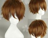 Code geass suzaku kururugi cosplay wig buy thumb155 crop