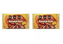 Brach's Harvest Candy Corn Halloween Autumn Fall 20 oz Bags Pack of 2 BB 3/21 - $13.08