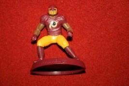 2014 McDonalds Madden NFL Washington Red Skins Cake Topper Figure Toy Co... - $5.57